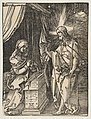 Christ Appearing to His Mother, from The Small Passion MET DP816010.jpg