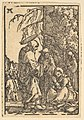 Christ Taking Leave of His Mother, from The Fall and Salvation of Mankind Through the Life and Passion of Christ MET DP828541.jpg