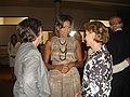 Christine Gregoire, Janet Napolitano, Michelle Obama DNC 11 (2842436004).jpg