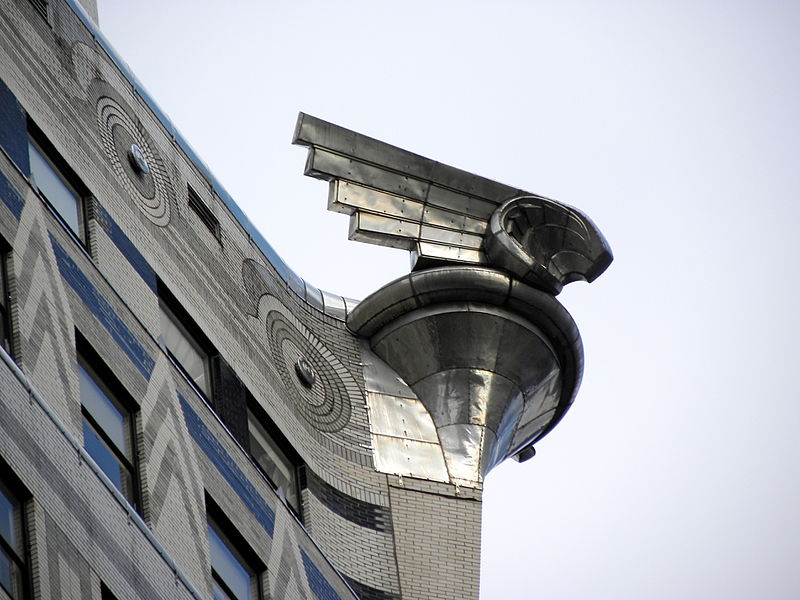 File:Chrysler building detail.jpg