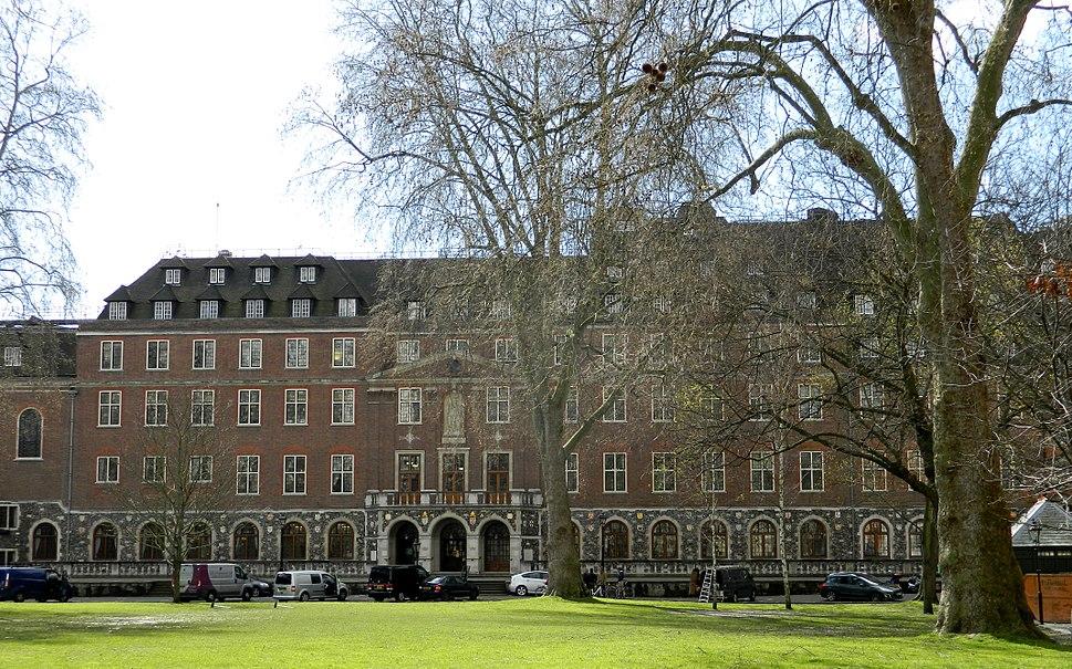 Church House Westminister London 2016 (02)