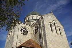 Church Saint-Martin, Castelnau-Montratier.JPG