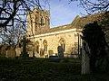 Church at Cranford St John - geograph.org.uk - 92848.jpg
