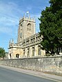Church at Winchcombe - geograph.org.uk - 210476.jpg