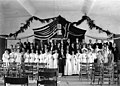 Church choir, probably between 1890 and 1910 (SEATTLE 528).jpg