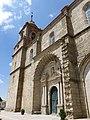 Church of San Sebastián, Villacastín 10.JPG