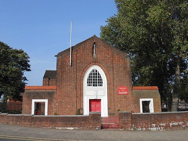 File:Church of St Christopher, Norris Green (1).JPG ...