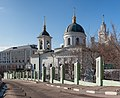 Church of St Nicholas in Kotelniki - Moscow, Russia - panoramio.jpg
