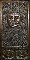 Church of the Holy Ghost, Crowcombe - Green Man.jpg