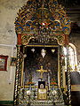 Church of the Nativity Armenian Altar.jpg