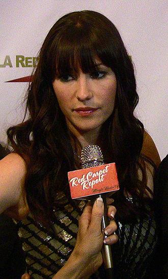Chyler Leigh - Leigh in 2011