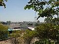 Cia do Metropolitano de São Paulo - Metro - Avenida Francisco de Paula Quintanilha Ribeiro, 134, São Paulo - panoramio.jpg