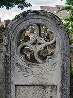 Cimetière juif de Koenigshoffen -3 (46726466791).jpg