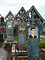 Cimitirul Vesel, MM Incolonati.jpg