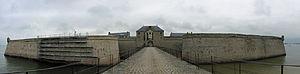 Port-Louis, Morbihan - Citadel