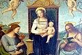 Cittá della Pieve Dom - Pomarancio Gloria Angelica 2.jpg