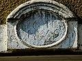 Clé de linteau datée de 1849. Villars-sous-Damjoux.jpg