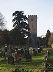 Church of St Thomas of Canterbury