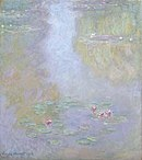 Claude Monet - Water Lilies (TFAM).jpg