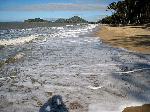 Clifton Beach View (2669071887)