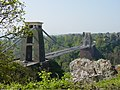 Clifton Suspension bridge - geograph.org.uk - 674821.jpg