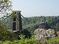 Clifton Suspension bridge - geograph.org.uk - 674821.jpg
