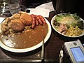CoCo Ichibanya topping curry rice (2012-11-04 18.59 by Memorin @photozou 613271).jpg
