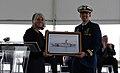 Coast Guard commissions Fast Response Cutter Daniel Tarr in Galveston, Texas, 2020-01-10 200110-G-IM053-1012.jpg