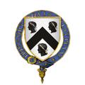 Coat of Arms of Sir John Wenlock, KG.png