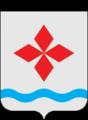 Coat of Arms of Verhnedavydoskoe selskoe poselenie.png