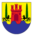 Coats of arms of the Zorreguieta (de Sorreguieta) Family.png