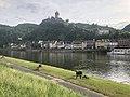 Cochem, Moselle Valley (Moseltal), Rhineland-Palatinate, Western Germany (May 14, 2018) 05.jpg