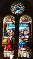 Cogulot église vitrail choeur.JPG