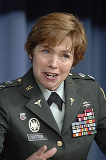 Loree K. Sutton United States Army general