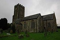 Coldridge Church - geograph.org.uk - 1053664.jpg