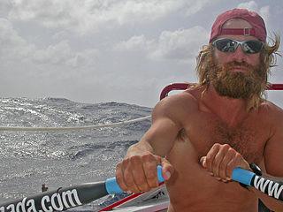 Colin Angus (explorer) Canadian author and adventurer