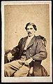 Collectie Nationaal Museum van Wereldculturen TM-60062297 Portret van een onbekende man Jamaica C.D. Fredricks & Co. (Fotostudio).jpg
