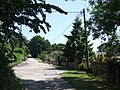 Collingwood Road, Kits Coty - geograph.org.uk - 1381300.jpg