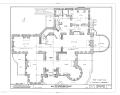 Colonel Walter Gresham House, 1402 Broadway, Galveston, Galveston County, TX HABS TEX,84-GALV,26- (sheet 3 of 11).png