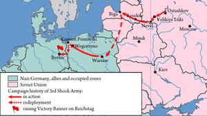 3rd Shock Army - Image: Combatway 3rd Shock Army en