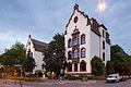 Comeniusschule school Bonifatiusplatz Kollenrodtstrasse List Hannover Germany.jpg