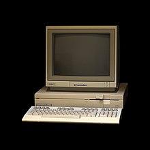 Commodore 128 - Wikipedia