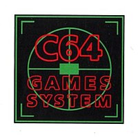 Commodore 64 Games System logo.jpg