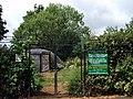Community gardens - geograph.org.uk - 1602930.jpg