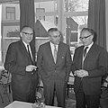 Conflict TV-musici in persconferentie P. te Nuyl voorzitter wergroep Amus NTS, J, Bestanddeelnr 914-7052.jpg