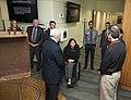 Congresswoman Tammy Duckworth Visits College of DuPage 8 - 13974065373.jpg