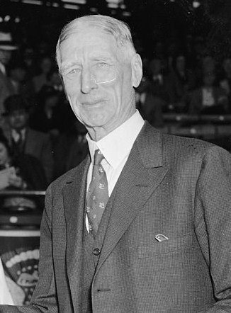 ConnieMackIn1938