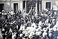 Consecration of the bishop of Gozo, Mgr Michael Gonzi, in 1924.jpg