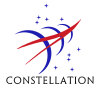 Projekt Constellation's logo