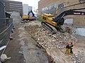 Construction NE corner of Yonge and Eglinton, 2014 07 07 (8).JPG - panoramio.jpg